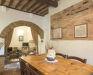 Bild 8 Aussenansicht - Ferienhaus Podere Valle di Sotto, Volterra