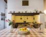 Bild 12 Aussenansicht - Ferienhaus Podere Valle di Sotto, Volterra