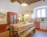 Bild 11 Aussenansicht - Ferienhaus Podere Valle di Sotto, Volterra