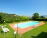 Bild 3 Aussenansicht - Ferienhaus Podere Valle di Sotto, Volterra