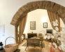 Bild 6 Aussenansicht - Ferienhaus Podere Valle di Sotto, Volterra