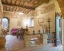 Bild 4 Aussenansicht - Ferienhaus Podere Valle di Sotto, Volterra