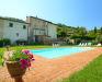 Bild 22 Aussenansicht - Ferienhaus Podere Valle di Sotto, Volterra