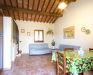 Foto 5 interior - Apartamento Stregaia, Volterra