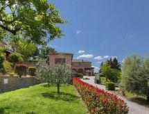 Volterra - Appartement Stregaia