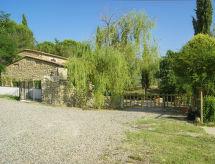 Volterra - Vakantiehuis Villa Sofia