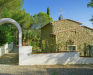Bild 15 Aussenansicht - Ferienhaus Villa Sofia, Volterra