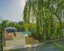 Bild 16 Aussenansicht - Ferienhaus Villa Sofia, Volterra