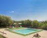 Bild 11 Aussenansicht - Ferienhaus Villa Sofia, Volterra