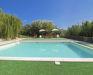 17. zdjęcie terenu zewnętrznego - Dom wakacyjny Villa Sofia, Volterra