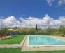 Bild 19 Aussenansicht - Ferienhaus Villa Sofia, Volterra