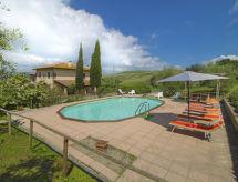 Volterra - Vakantiehuis Villa Etrusca