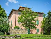 Barberino Valdelsa - Ferienhaus Chiantishire retreat
