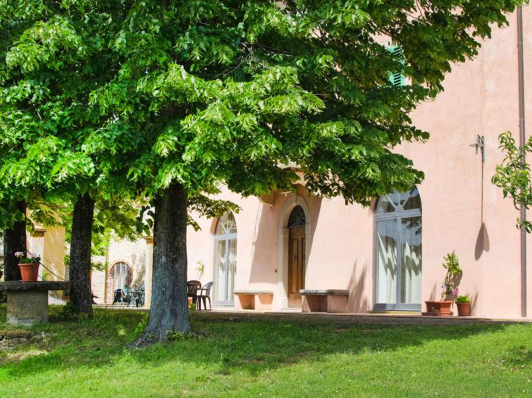 Chiantishire retreat - Apartment - Barberino Valdelsa