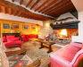 Foto 2 interior - Casa de vacaciones Casale Cap, Radicofani