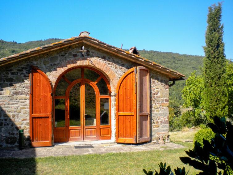 Ferienhaus Il Poderino CIN161