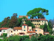 San Gervasio - Ferienwohnung Tenuta San Gervasio (GVS101)