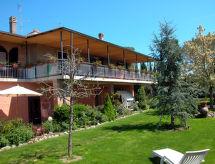 Certaldo - Apartment Edera & Tulipano