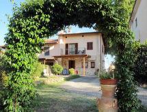 Certaldo - Appartement Ferienwohnung mit Pool (CET260)