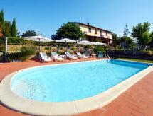 Certaldo - Vacation House Le Palavigne