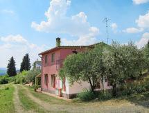 Certaldo - Apartment Conte Francesco I (CET230)