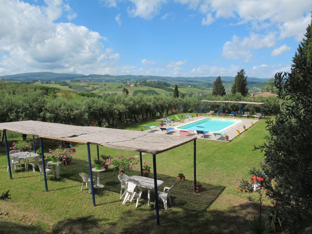 Ferienwohnung Conte Francesco I (CET230) Ferienwohnung in Italien