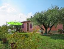 Certaldo - Vacation House Carla (CET238)