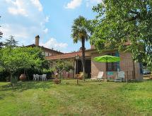 Certaldo - Vacation House Palma (CET240)