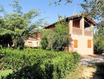 Certaldo - Appartement Casa Rossa (CET300)