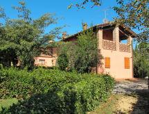 Certaldo - Maison de vacances Casa Rossa (CET302)