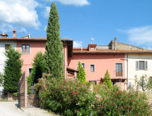 Certaldo - Apartment Belvedere (CET122)