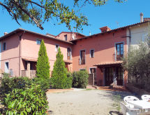 Certaldo - Apartment Giuggiolo (CET124)