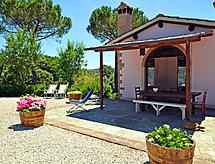 Certaldo - Ferienhaus Il Vallone
