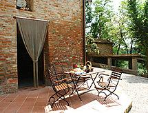 Castelfiorentino - Apartamento Melograni