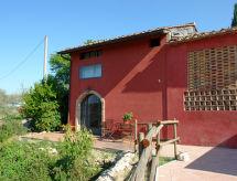 Castelfiorentino - Dom wakacyjny La Sorbigliana
