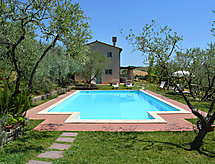 Castelfiorentino - Vakantiehuis Fiammetta