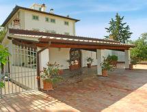 Castelfiorentino - Vacation House Dependance