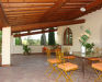 Foto 2 interieur - Vakantiehuis Dependance, Castelfiorentino