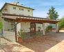 Vakantiehuis Dependance, Castelfiorentino, Zomer