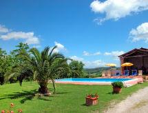Castelfiorentino - Maison de vacances Casa I Cipressi