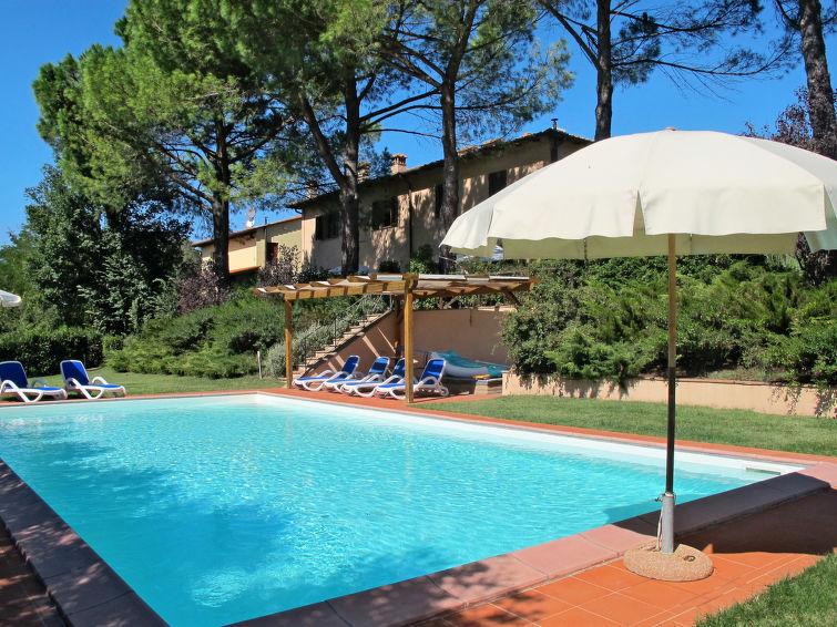 Ferienwohnung Casolare Bretulla (CTF173)