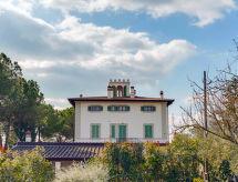 Castelfiorentino - Apartamenty Appartamento A