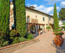Bild 6 Aussenansicht - Ferienhaus La Vecchia Pieve, Castelfiorentino