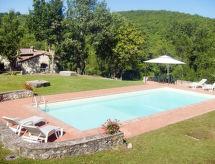 Castellina in Chianti - Maison de vacances Casa Teresa (CTC320)