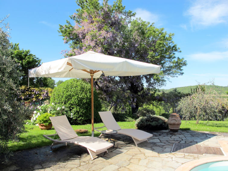 Casadellida (CTC120) - Apartment - Castellina in Chianti