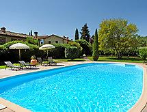 Castellina in Chianti - Ferienhaus Capanna di Sopra
