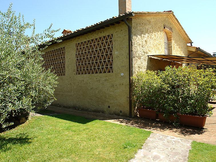 Capanna di Sopra - Chalet - Castellina in Chianti