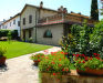 Foto 14 exterior - Casa de vacaciones Capanna di Sopra, Castellina in Chianti