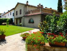 Castellina in Chianti - Ferienwohnung La Tinaia
