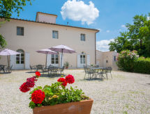 Castellina in Chianti - Appartamento La Moraia